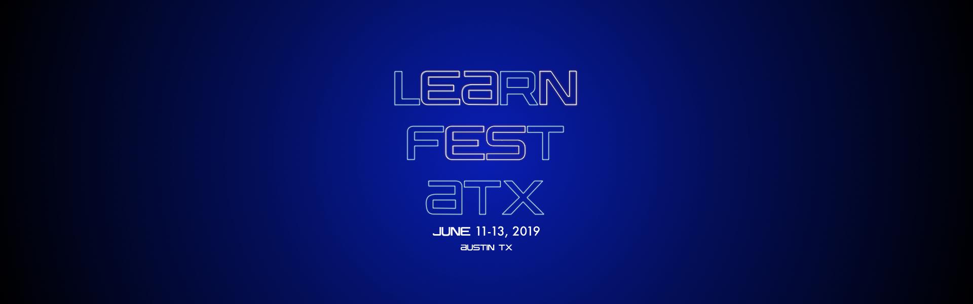 LearnFestATX